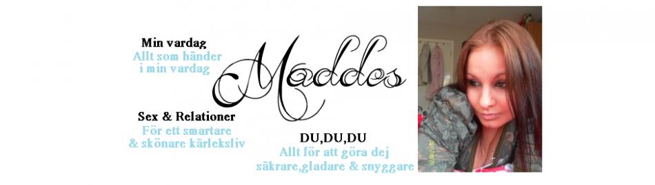 Maddes
